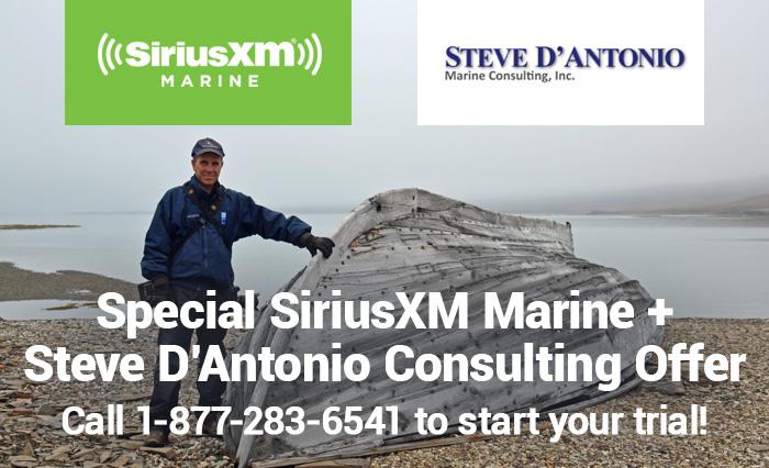 SiriusXM Marine