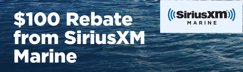 Live Sports Schedule Channel Lineup Siriusxm >> Sxm Marine Rebate